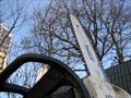 Удаление дерева с использованием автовышки